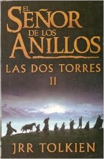 SEOR DE LOS ANILLOS II, EL: 9789706906526: Amazon.com: Books