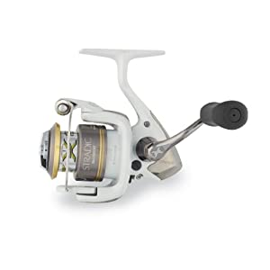 Shimano Stradic Spin Reel 5+1 Ball Bearings (4.8:1 12-Pounds/195Yard)