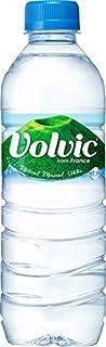 ボルヴィックはおすすめの軟水ミネラルウォーター