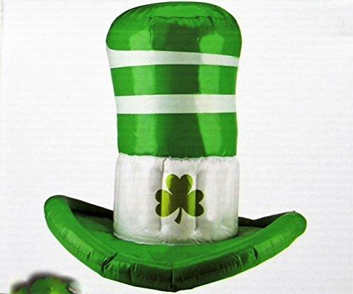 This lightweight ... & St. Patricku0027s Day Hats u0026 Headwear u003c St. Patricku0027s Day Accessories ...