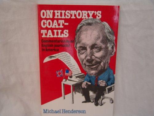 On History's Coattails PDF