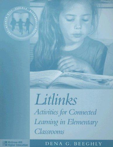 LitLinks: Lesson Plans for Literature in the K-12 Classroom (McGraw-Hill Teacher Resource)