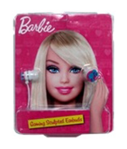 Barbie Headphones