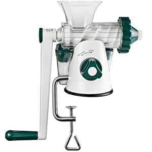Lexen Products Healthy Juicer Gp27 - Manual Wheatgrass Juicer