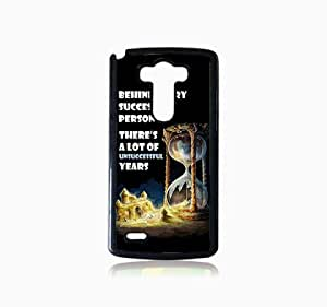 Krazycases Years Back Shell Cover For LG G3