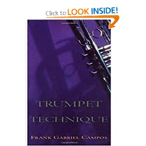 Amazon.com: Trumpet Technique (9780195166934): Frank Gabriel ...