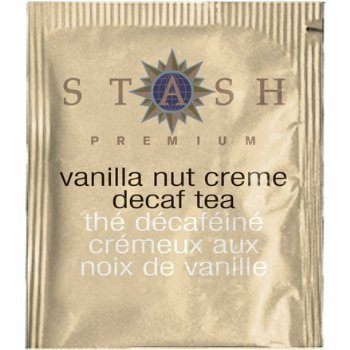 Vanilla Nut Creme Decaf Black Tea