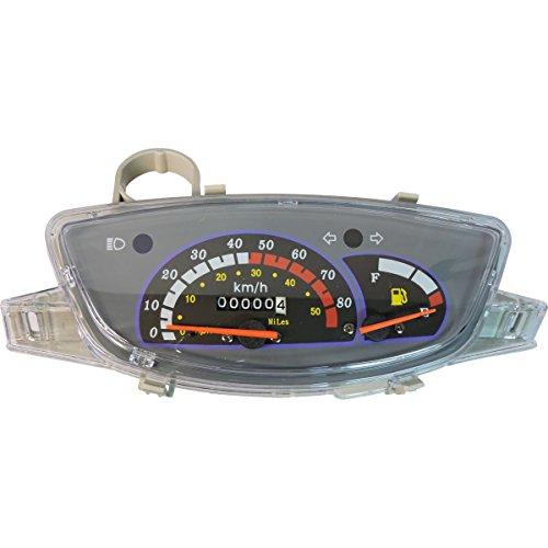 KAYSO Performance Tachometer Rex 400/460 (Shenke) JSD50QT-13