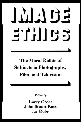 Image Ethics: The Moral Rights of Subjects in...