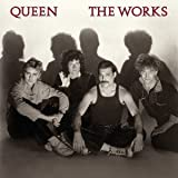 Queen - The Works [Japan LTD CD] UICY-75422 by Universal Japan