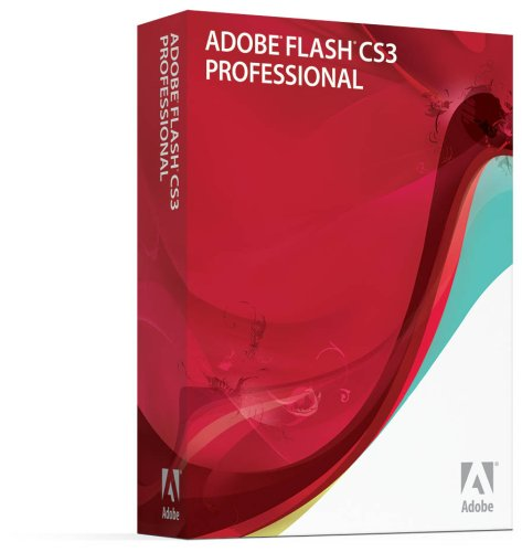 Adobe Flash CS3 Professional Upgrade