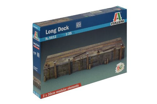 Italeri-510005612-135-Dock