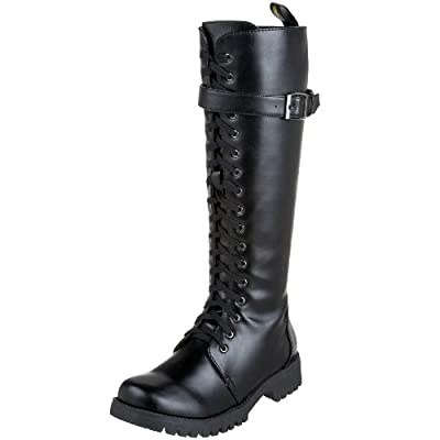 Volatile Women's Boot Camp Combat Boot