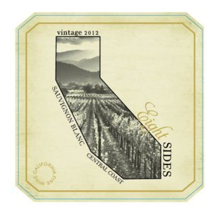 2012 Eight Sides Central Coast Sauvignon Blanc 750 Ml