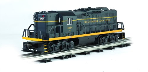 Williams By Bachmann Trains Gp9 Scale Diesel Locomotive - Baltimore And Ohio - Early Version - O Scale