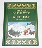 img - for The Call of the Wild/ White Fang (Dalmation Classic Library For Children) book / textbook / text book