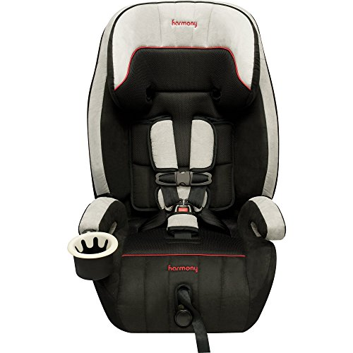 Harmony Defender   In  Convertible Car Seat