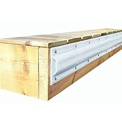 Buy Dock Edge + Inc. Premium PVC Universal Dock Bumper Profile by Dock Edge