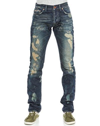 Energie Jeans New Morris Selvedge [Blu]