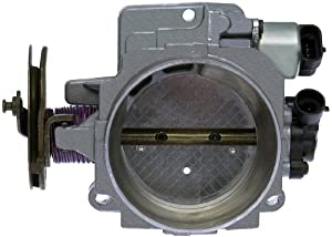 ACDelco 17096144 Throttle Body Assembly