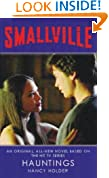 Smallville: Hauntings: Smallville series: Book Three