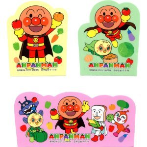 [Anpanman] Varan the unbelievable - 1