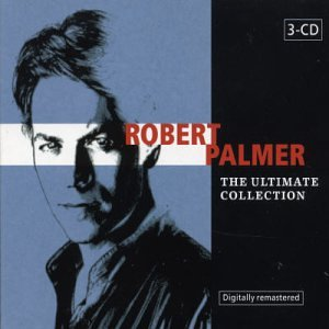 Robert Palmer - Ultimate Collection - Zortam Music