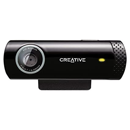 Creative-Live-Cam-Chat-HD-Webcam