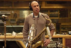 Image of Joshua Redman