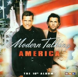 Modern Talking - America - The 10th Album - Zortam Music