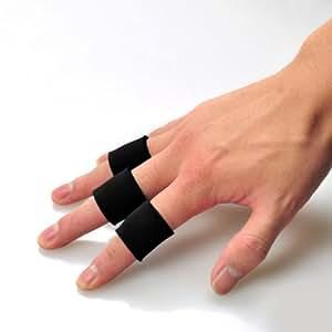 Double Star Finger Supports, Finger Braces / Bands, Finger Protector (10 pcs/box)