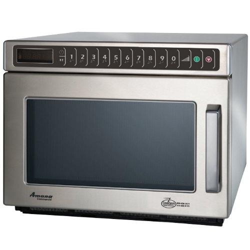 Amana (Acp Inc.) Hdc21 C-Max Microwave Digital Compact/Stackable