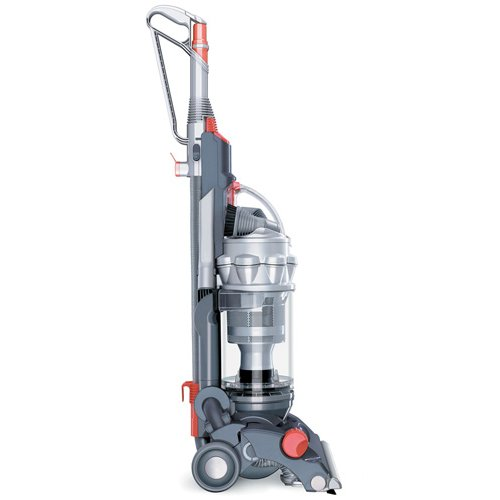 dyson dc14 drive bagless upright vacuum cleaner