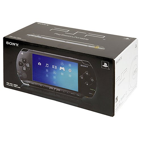Sony Playstation Portable Core Includes Ac Adapter Latest Electronic Review Products