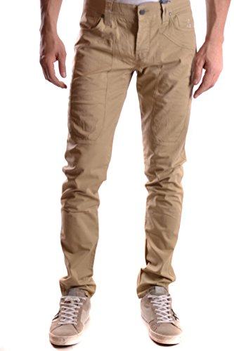 Jeans nn723 Jeckerson Uomo 32 Beige