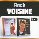 echange, troc Roch Voisine - Coffret 2 CD : Hélène / Coup de Tête