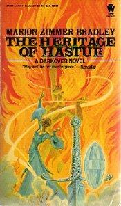 The Heritage of Hastur (A Darkover Novel), Bradley, Marion Zimmer