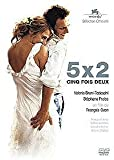 echange, troc 5 X 2 - Édition 2 DVD