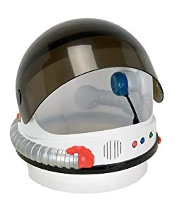 Aeromax Jr. Astronaut Helmet With Sounds  Aeromaxreview and more description
