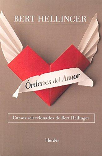 Image for Ordenes del amor (Spanish Edition)