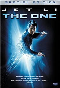 Cover of &quot;The One (Special Edition)&quot;