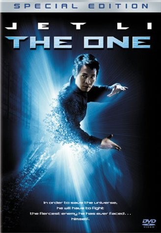 Cover art for  The One (Special Edition)