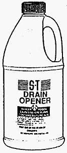 S-T Drain Opener Gal.
