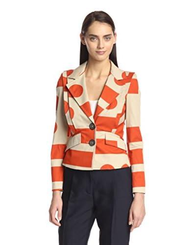 Vivienne Westwood Women's Graphic Blazer