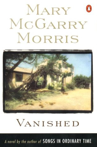 Vanished, MARY MCGARRY MORRIS