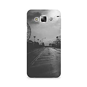 TAZindia Designer Printed Hard Back Case Cover For Samsung Galaxy Grand 3
