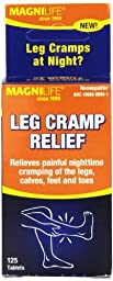 Magnilife Leg Cramp Relief by MAGNI COMPANY