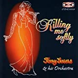 Killing Me Softly CD Music For Dancing recorded in tempo for music teaching performance or general listening and enjoyment