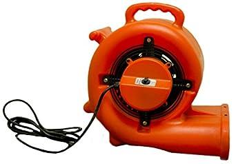 Aviditi AP110004A 2,450 CFM Portable Blower