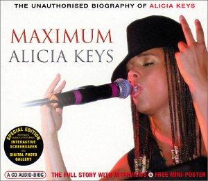 Alicia Keys - Maximum - Zortam Music